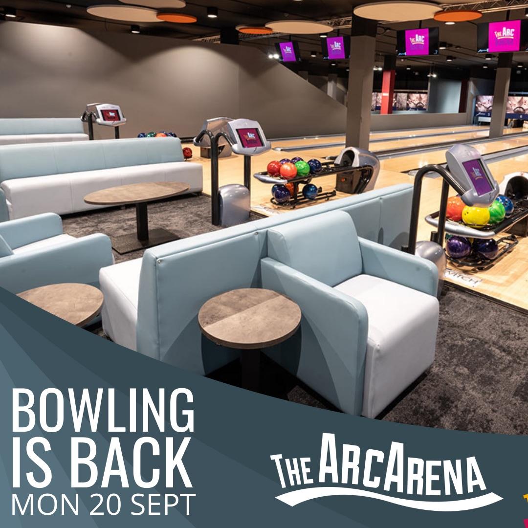 Bowling - Arc Arena