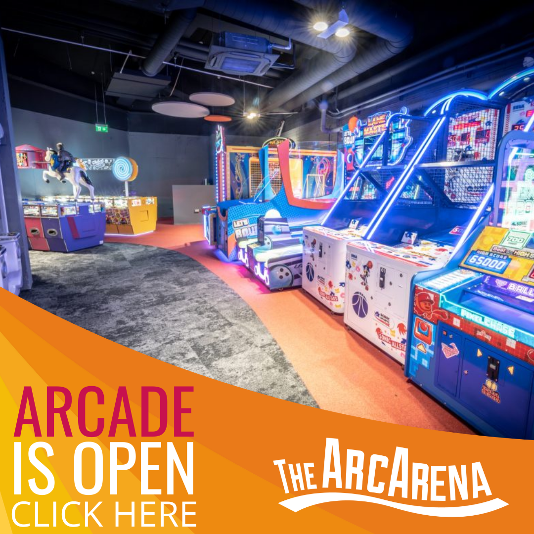 Arcade - Arc Arena